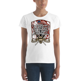 THE TREE OF LIBERTY WOMEN'S T-SHIRT