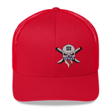 Uncle Sam's Misguided Children III Trucker Hat