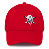 USA Uncle Sam's Misguided Children III% Hat