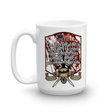 The Tree Of Liberty Mug