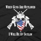 T-Shirt - Outlaw Tank Top