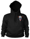 Uncle Sam's Misguided Children Marines Hoodie