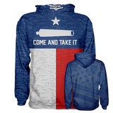 Come and Take it Hoodie