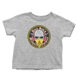 Toddlers Uncle Sam's Misguided Children Tee