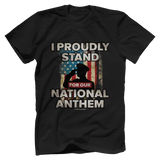 I Proudly Stand Tee