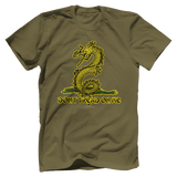Don't Tread On My Dragon Tee