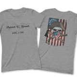 Patriots vs Tyrants Tee (Front & Back) Tee V2