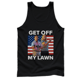 GET OFF MY LAWN TEE