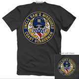 Misguided Coast Guardsman Tee