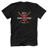 Antifa Removal Service Tee