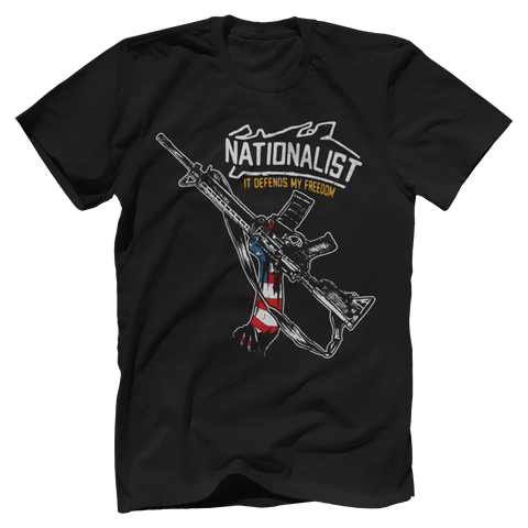 Nationalist Tee