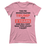 Russian Collusion Tee