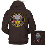 Uncle Sam's Militia Children Hoodie