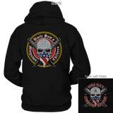 Uncle Sam's Misguided Children Hoodie
