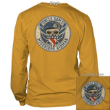 Misguided Airman Long Sleeve