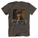 Gather The Goons Tee