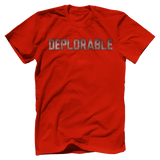 Deplorable Proud Member Tee