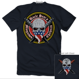 Uncle Sam's Misguided Children Logo Tee