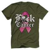 FK Cancer Tee