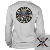 Uncle Sam's Hunter Tee