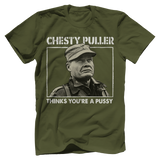 Chesty Puller Tee