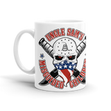 Uncle Sam's Misguided Children Mug