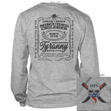 Uncle Sam's Misguided Children Old No 2 Hoodie