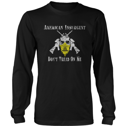 American Insurgent Long Sleeve