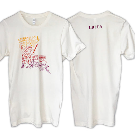 LD Louisiana T