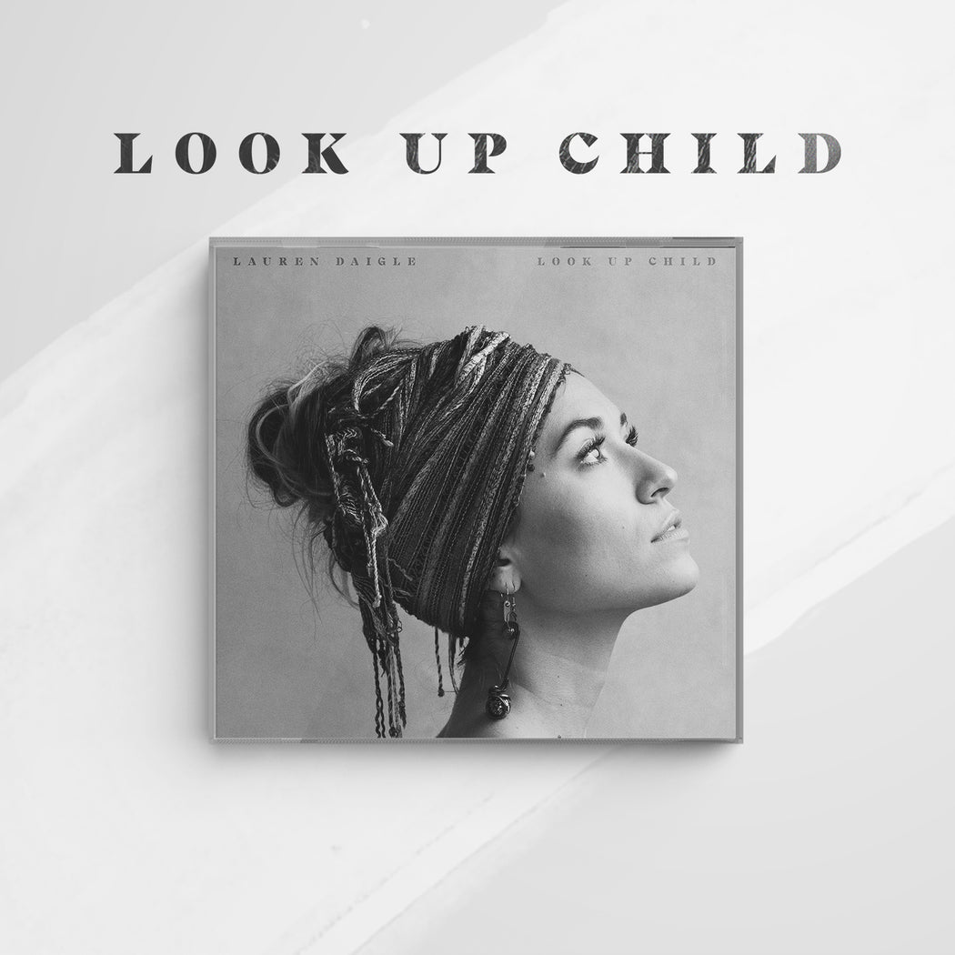 Look Up Child CD