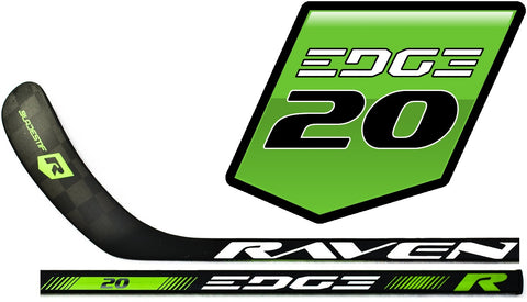 Raven 20 Flex EDGE (47 Inches, 270 grams)