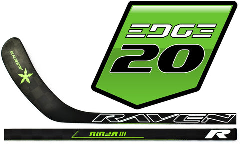Raven 20 Ninja III (47 Inches, 250 grams)