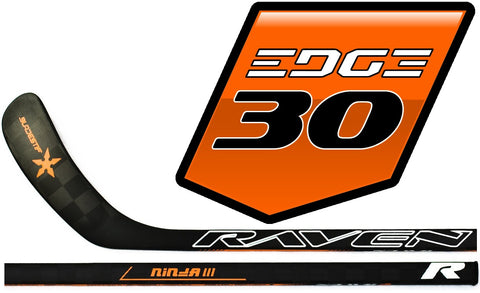 Raven 30 Flex EDGE Ninja III (52 Inches, 270 Grams)