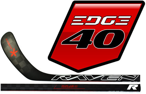 Raven 40 Ninja III (56 Inches, 290 Grams)