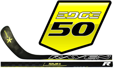 Raven 50 Flex EDGE Ninja III (60 Inches, 310 Grams)