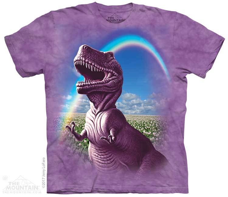 Happiest Trex Youth T-Shirt