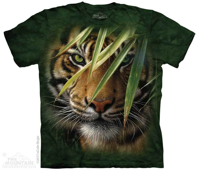 Emerald Forest Youth T-Shirt