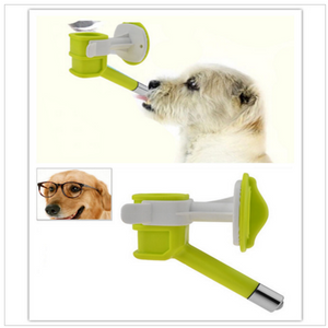 Auto Water Dispenser Great for the Pet in a Crate or Pen