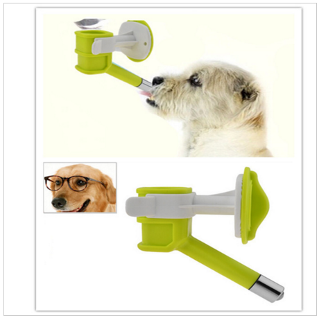 Image of Auto Water Dispenser Great for the Pet in a Crate or Pen
