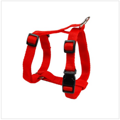 Adjustable Safety Control Restraint Soft Walk for Cat Puppy Dog