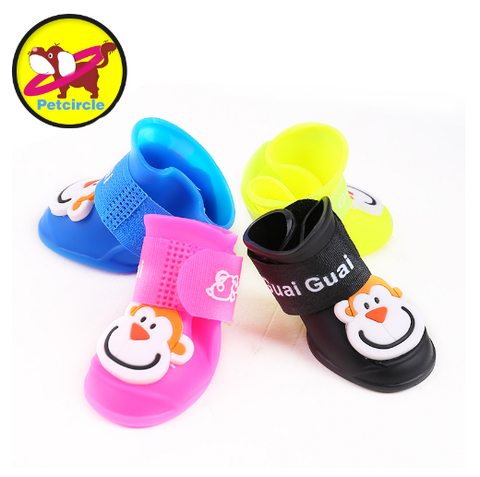 New Arrival Pet Dog Shoes Waterproof