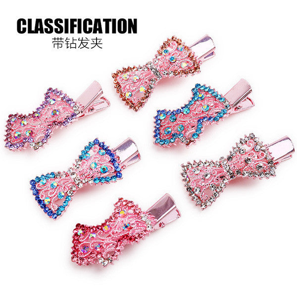Dog Hair Clips With Clips Grooming Supplies