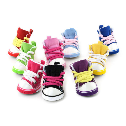 Sport Casual Anti-slip Boots Sneaker Shoes