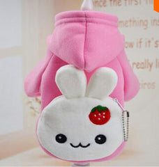 Pet Dog Clothes Winter Jackets