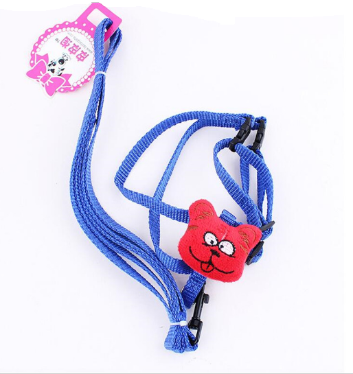 Puppy Leash Cartoon Animal Design