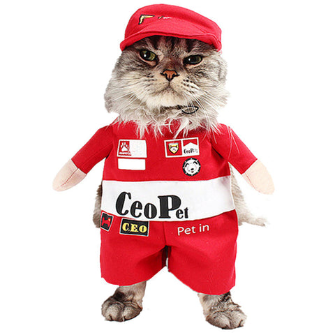 All kinds of Pet Costumes - Click to see