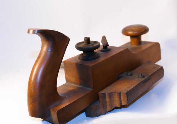 Kinney's Patent Gauge Ripping Plane