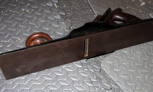 Knowles Type Iron Joiner Plane