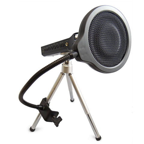 "4"" Pop Filter For Mini Tripods"