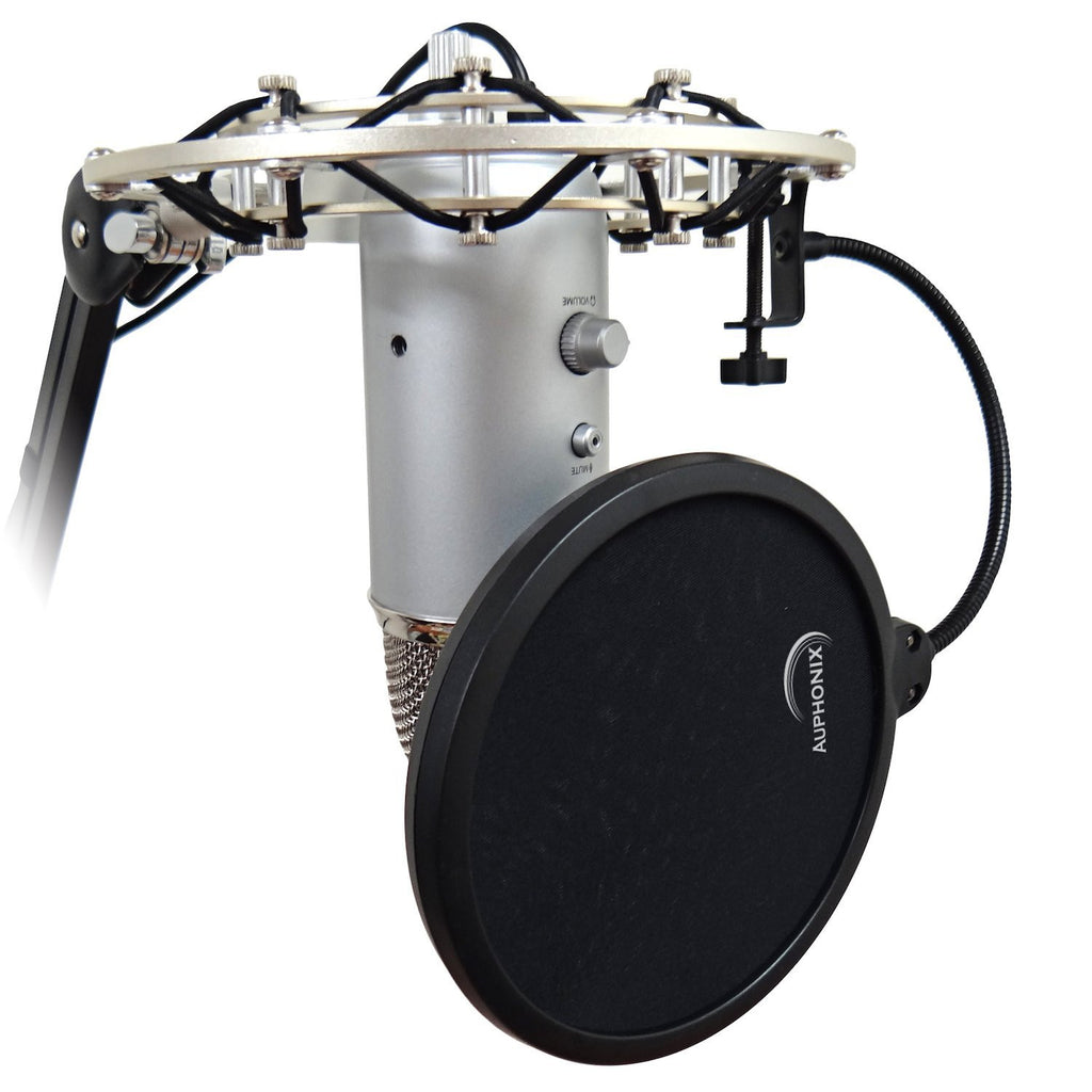 "6"" Pop Filter for Radius Shock Mount"